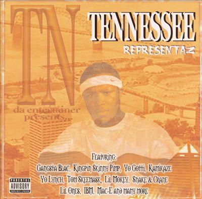Tennessee Representaz