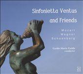 Sinfonietta Ventus and Friends