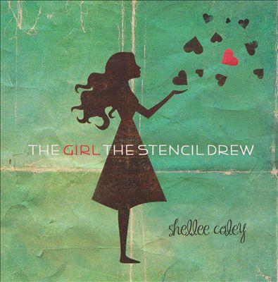 The Girl the Stencil Drew