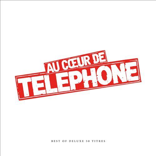 Best of Au Coeur de Telephone
