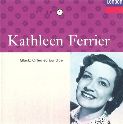 Gluck: Orfeo ed Euridice [Abridged]