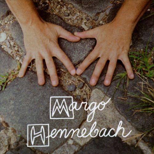 Margo Hennebach