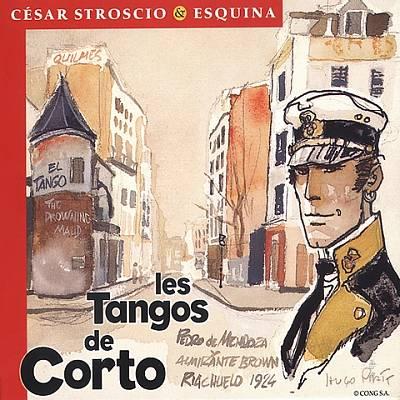 Les Tangos de Corto