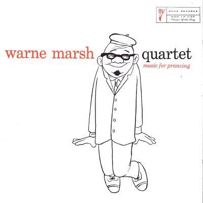 Music for Prancing