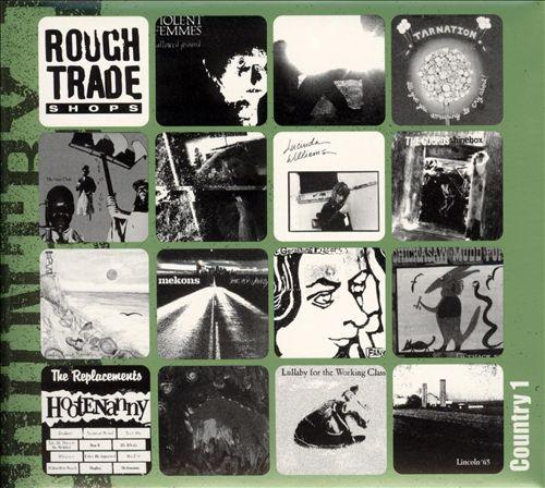 Rough Trade Shops: Country