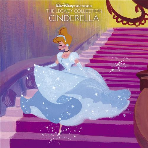 Cinderella [The Legacy Collection]