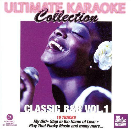 Classics R&B, Vol. 1