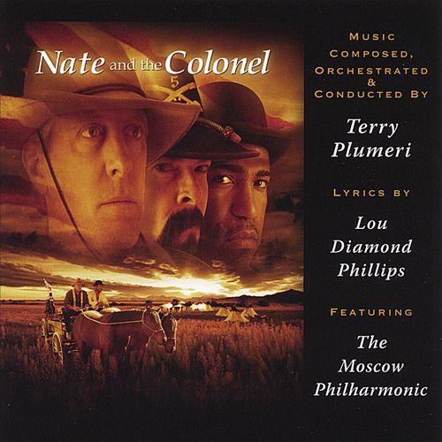 Nate and the Colonel [Original Soundtrack]