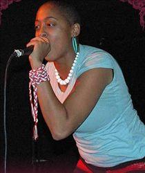 Monica Blaire