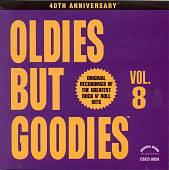 Oldies But Goodies, Vol. 8