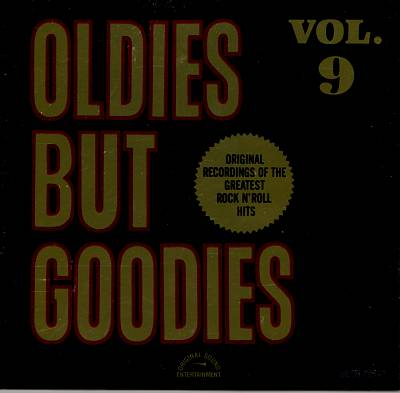 Oldies But Goodies, Vol. 9 [Original Sound 1]
