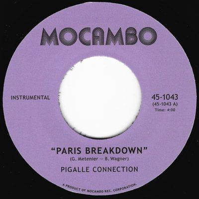 Paris Breakdown