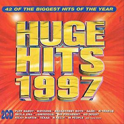 Huge Hits 1997