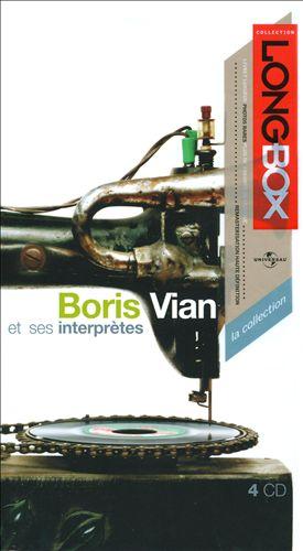 Boris Vian et Ses Interpretes