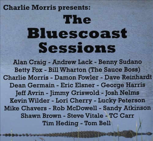 The Bluescoast Sessions