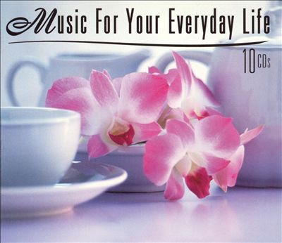 Music for Everyday Life, Vol. 1
