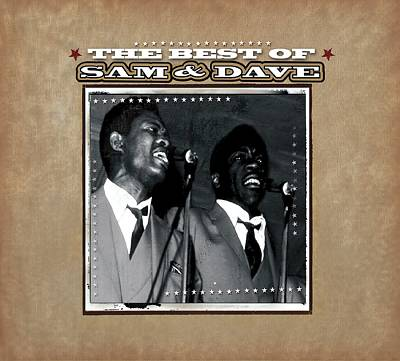 The Best of Sam and Dave [Master Classic]