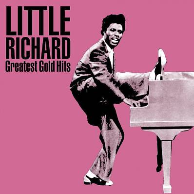 The Greatest Gold Hits