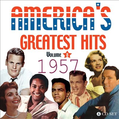 America's Greatest Hits, Vol. 8: 1957