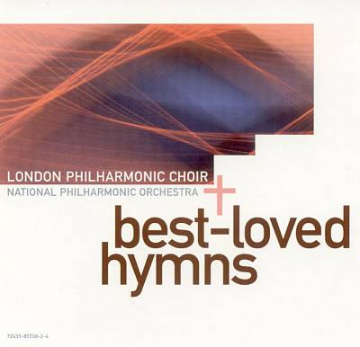 Best-Loved Hymns