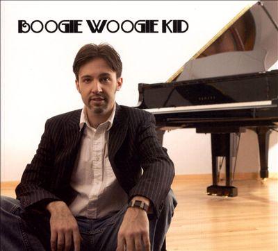 Boogie Woogie Kid