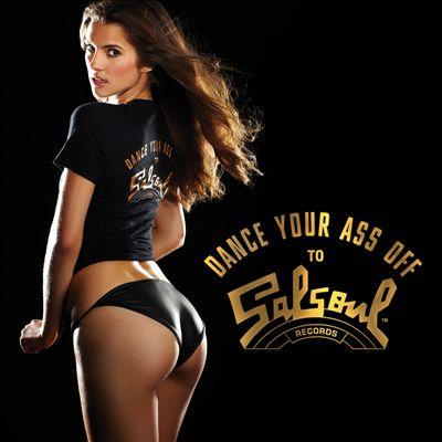 Dance Your Ass Off [Ultra]