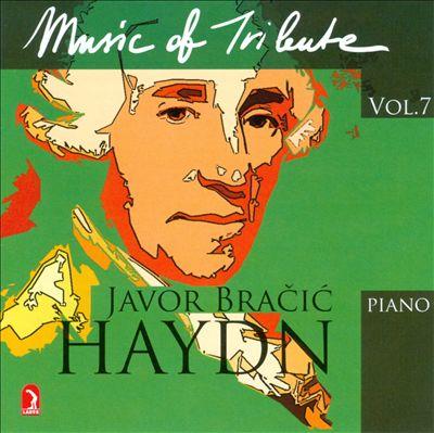 Music of Tribute, Vol. 7: Haydn