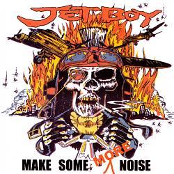 Make Some More Noise
