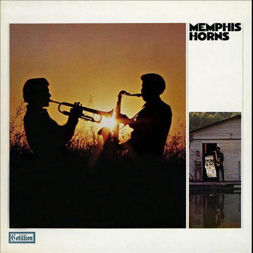 The Memphis Horns