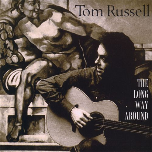 The Long Way Around (Acoustic Collection)