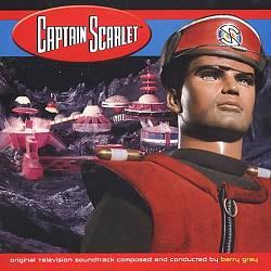 Captain Scarlet [Original TV Soundtrack]