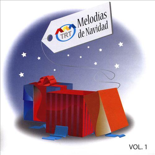 Melodías de Navidad, Vol. 1