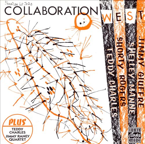 Collaboration: West