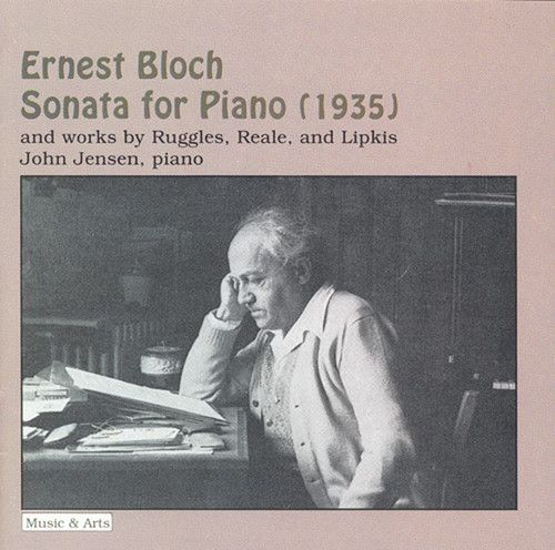 Piano Sonata & Other Works