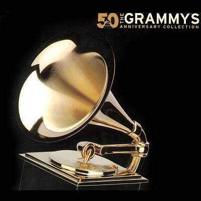 Grammy Awards: 50th Anniversary Collection