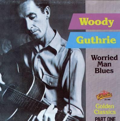 Worried Man Blues: Golden Classics, Pt. 1