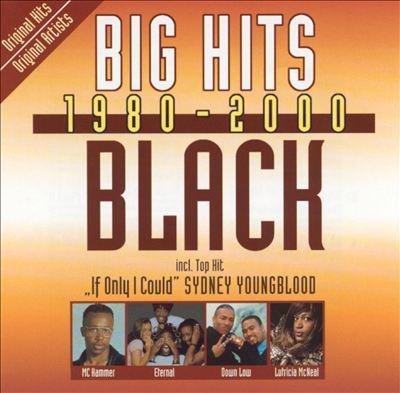 Big Hits 1980-2000: Black