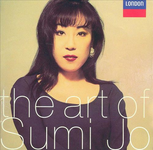The Art of Sumi Jo