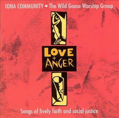 Love + Anger
