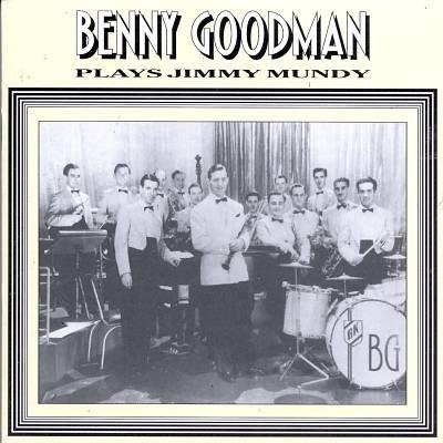 Plays Jimmy Mundy