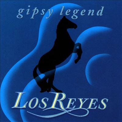 Gipsy Legend [Lightyear]