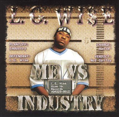 Me vs. Industry