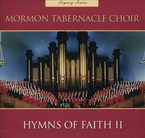 Legacy Series: Hymns of Faith, Vol. 2