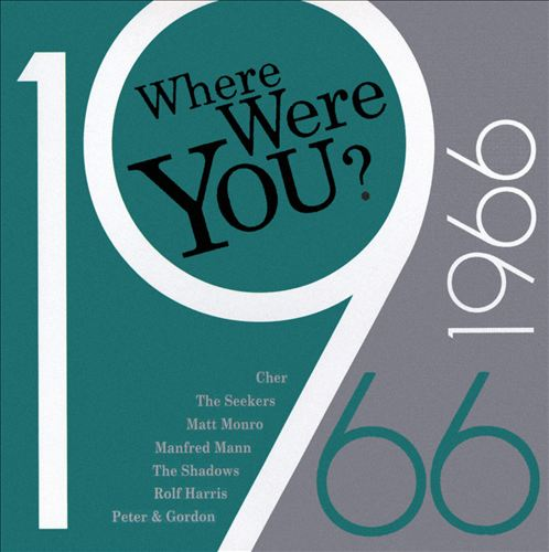 Where Were You: 1966