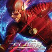 Flash: Season 4 [Original Television Soundtrack]