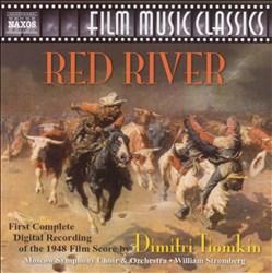 Dimitri Tiomkin: Red River