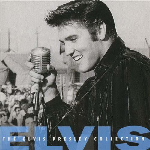 The Elvis Presley Collection: Rock 'N' Roll [Time-Life]