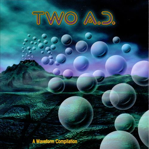 Two A.D.: A Waveform Complication, Vol. 2 Ambient