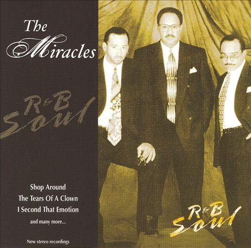 The Miracles [Direct Source]