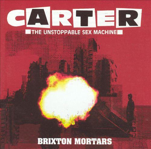 Brixton Mortars